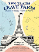 Two Trains Leave Paris by Taylor Frey