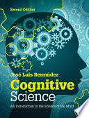 Cognitive Science Book