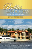 Profiles on Success with Khalid Ansari