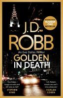 Golden In Death Book PDF