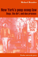 New York's Poop Scoop Law