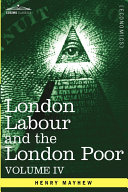 Pdf London Labour and the London Poor