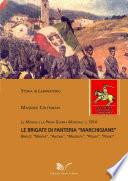 Le Marche e la Prima Guerra Mondiale: il 1914