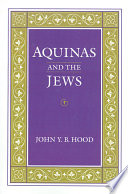 Aquinas and the Jews