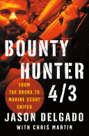 Bounty Hunter 4/3