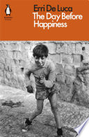 The Day Before Happiness Book PDF