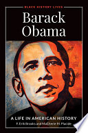 Barack Obama A Life In American History Book PDF