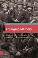 Emerging memory Pdf/ePub eBook