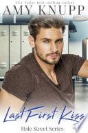 Last First Kiss Book PDF