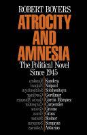 Pdf Atrocity and Amnesia