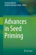 Advances in Seed Priming Pdf/ePub eBook