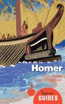 Homer [Pdf/ePub] eBook