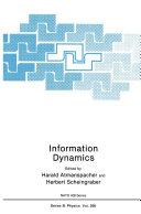 Information Dynamics Pdf/ePub eBook