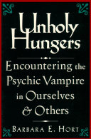 Unholy Hungers