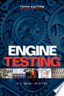 Engine Testing Book