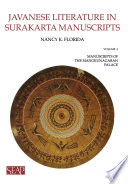 Javanese Literature in Surakarta Manuscripts
