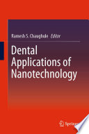Dental Applications Of Nanotechnology Book PDF