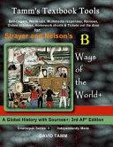 Strayer s Ways of the World   Activities Bundle Book