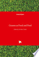 Grasses as Food and Feed Book