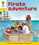 Oxford Reading Tree: Stage 5: Stories: Pirate Adventure
