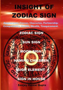 Insight Of Zodiac Sign