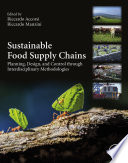 Sustainable Food Supply Chains Book