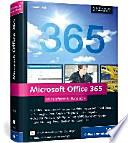 Microsoft Office 365  : das umfassende Handbuch