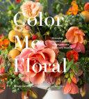 Color Me Floral Pdf/ePub eBook