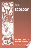 Soil Ecology Book PDF