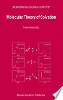 Molecular Theory of Solvation Book