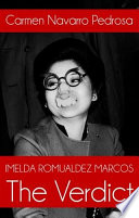 Imelda Romualdez Marcos