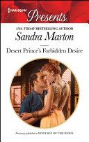 Desert Prince's Forbidden Desire [Pdf/ePub] eBook