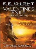 Valentine's Exile Pdf/ePub eBook