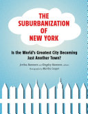 The Suburbanization of New York Pdf