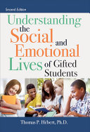 Understanding the Social and Emotional Lives of Gifted Students Pdf/ePub eBook
