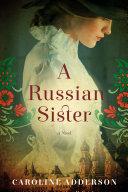 Pdf A Russian Sister