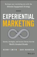 Experiential Marketing [Pdf/ePub] eBook