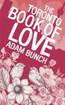 The Toronto Book of Love Pdf