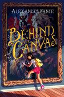 Behind the Canvas [Pdf/ePub] eBook