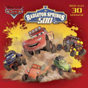 Radiator Springs 500 1 2  Disney Pixar Cars