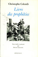 Livre des prophéties ebook
