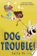 Dog Trouble  Book PDF