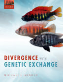 Pdf Divergence with Genetic Exchange Telecharger