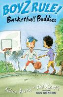 Books - Basketball Buddies | ISBN 9780732989651