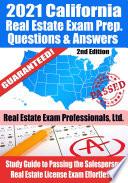 2021 Colorado PSI Real Estate Exam Prep Questions   Answers