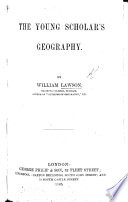 The Young Scholar's Geography