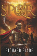 Spqr  The Roman Empire Has Just Discovered a Terrifying New World Book