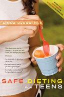 Safe Dieting for Teens