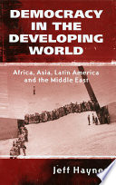 Democracy In The Developing World Book PDF