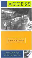 Access New Orleans 5e